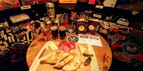 bières Montréal