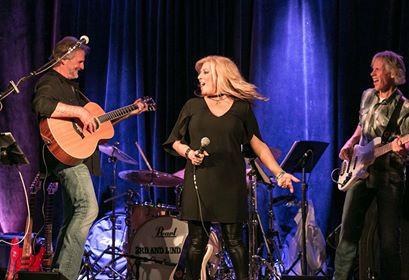 Nashville: les coups de coeur de Guylaine Tanguay