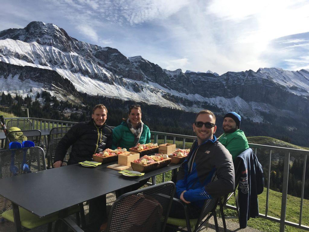 Emmetten - Switzerland